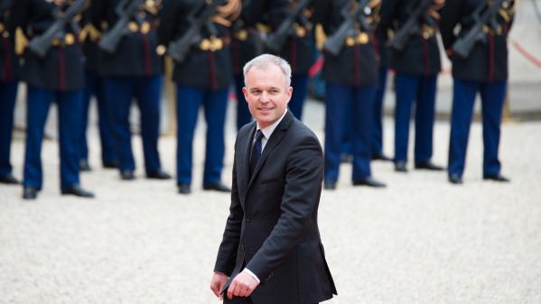 DIRECT. Législatives : François de Rugy annonce qu'il brigue la présidence de l'Assemblée nationale