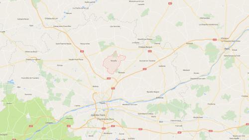 Indre-et-Loire: les gendarmes lui retirent son permis puis l'emmènent passer le bac