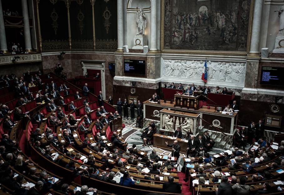 a98ca583301 Quels sont les groupes parlementaires qui composeront la nouvelle Assemblée  nationale