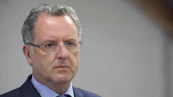 Richard Ferrand élu à la tête du groupe LREM — Assemblée nationale