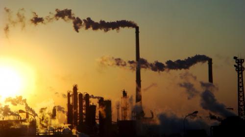 Climat : l'ONU alerte les pays signataires de la COP 21