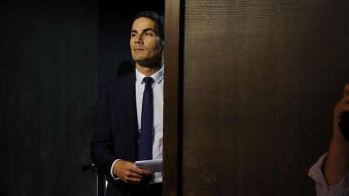 """Contrats passés par l'INA: l'ex-PDG Mathieu Gallet renvoyé en procès pour """"favoritisme"""""""