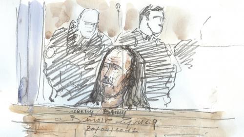 """Procès de la filière jihadiste """"Cannes-Torcy"""": deux acquittements et des peines allant jusqu'à 28 ans de prison"""