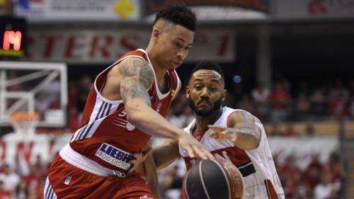 Basket : Chalon-sur-Saône sacré champion de France, après avoir remporté le match 5 contre Strasbourg
