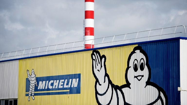 michelin cherche 224 recruter 150 personnes dans usine de la roche sur yon