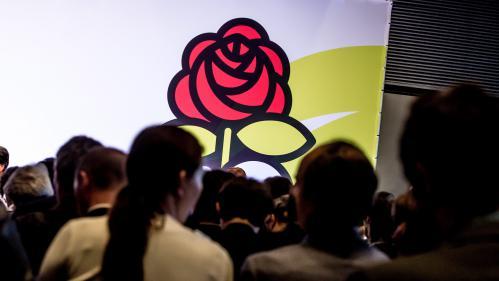 """Le PS """"ne sera pas dans la majorité présidentielle"""", affirme Cambadélis"""