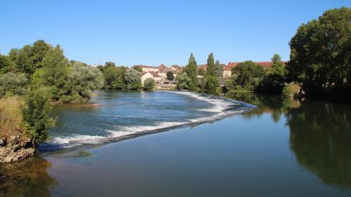 Un père de famille se noie en essayant de sauver ses enfants dans une rivière du Jura