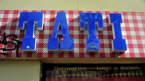 Reprise de Tati : l'offre de Gifi choisie par le tribunal de commerce de Bobigny
