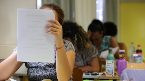 Bac : un vol de copies oblige 61 lycéens à repasser l'épreuve de maths