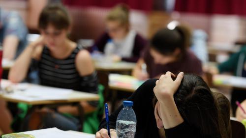 Bac : 61 candidats vont devoir repasser l'épreuve de mathématiques après un vol de copies
