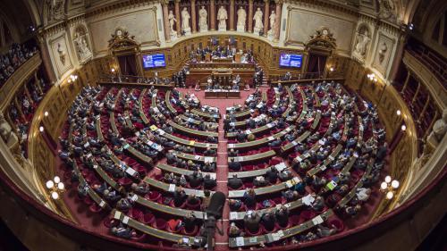 DIRECT. Suivez la première session de l'Assemblée nationale