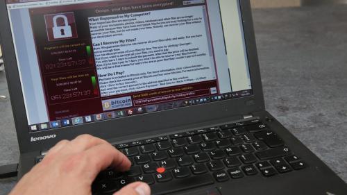 """Cyberattaques : il existe """"une forme de sous-investissement"""" dans beaucoup d'entreprises"""