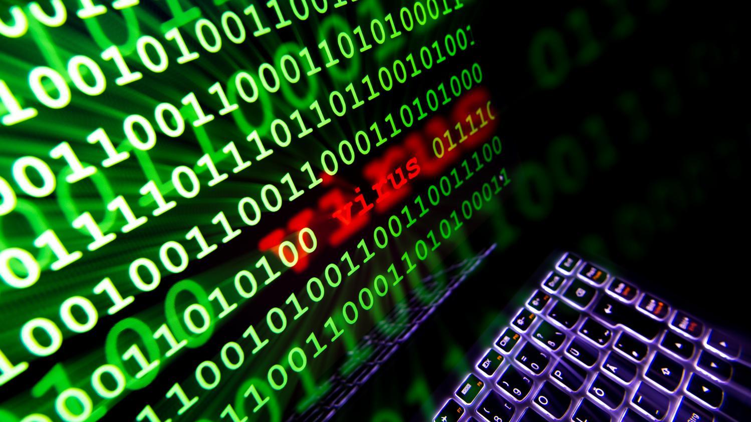 Cinq Questions Sur La Cyberattaque Mondiale Qui Touche