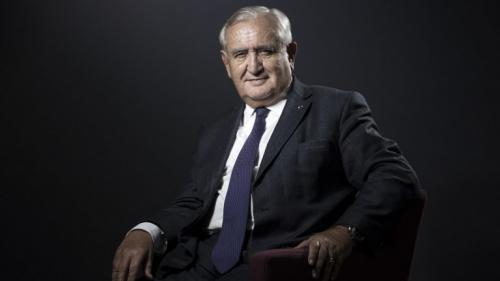 """Jacques Chirac a été """"un chef, un père et un frère"""" pour Jean-Pierre Raffarin"""