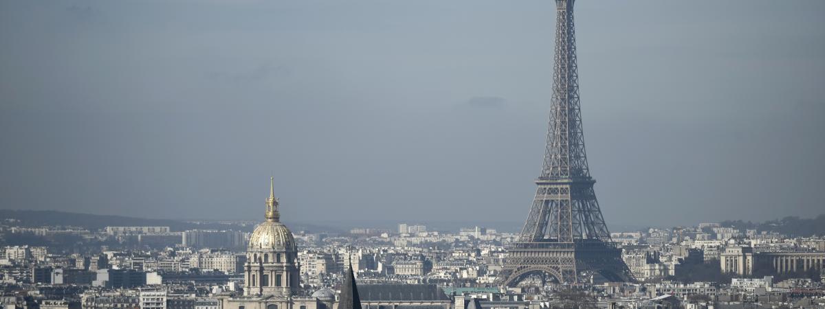 Immobilier paris 9 000 euros le m tre carr en moyenne dans l - Prix du metre carre paris ...