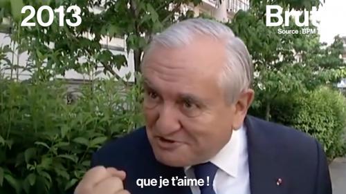 Les bons mots de Jean-Pierre Raffarin
