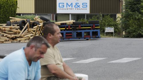 GM&S : la délégation syndicale retourne à Bercy cet après-midi
