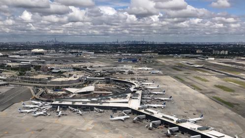 Washington durcit des règles de sécurité pour les vols à destination des Etats-Unis