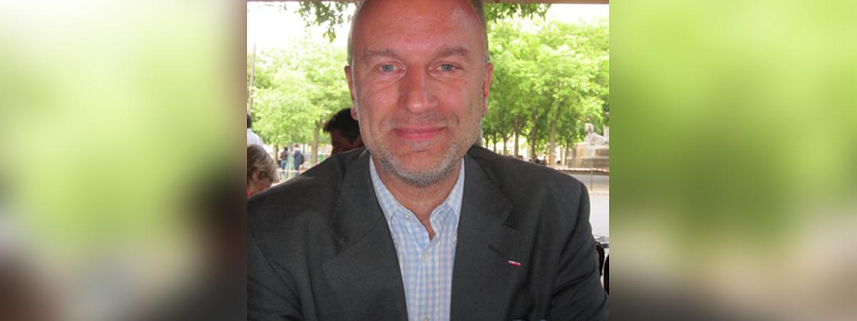 Guillaume Ancel.