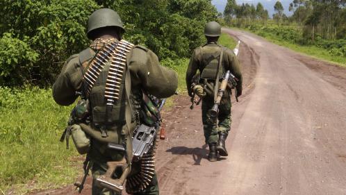 INFO FRANCEINFO. Livraisons d'armes au Rwanda : une plainte vise les responsables politiques et militaires français