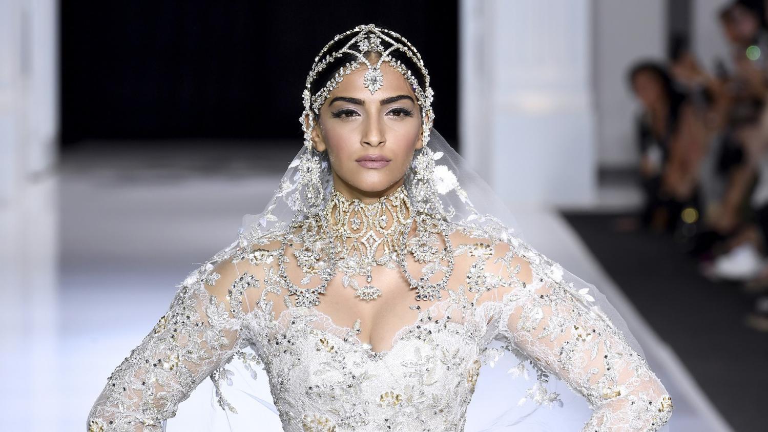 Chanel Haute Couture Printemps Ete 2017 Le Show