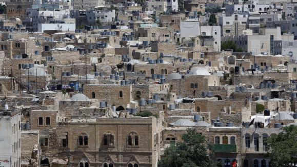 Hébron inscrite au patrimoine de l'Unesco, Israël dénonce un