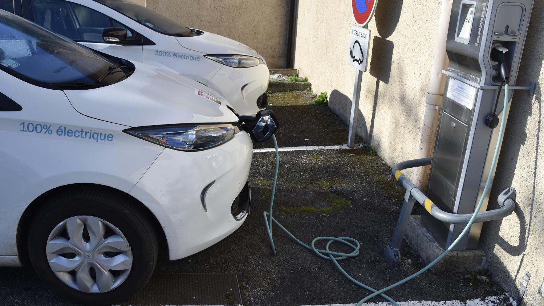 Plan climat comment dire adieu aux voitures diesel et for Garage solidaire marseille