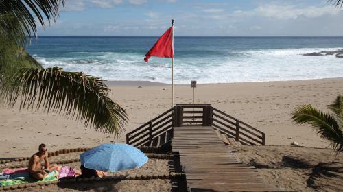 La Réunion : des migrants venus du Sri Lanka