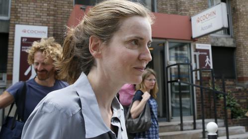 Nathalie Kosciusko-Morizet : 4 mois d'emprisonnement avec sursis requis contre son agresseur