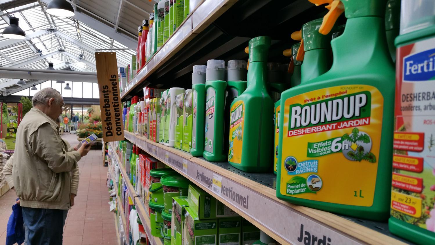 pesticides des scientifiques la solde de monsanto. Black Bedroom Furniture Sets. Home Design Ideas