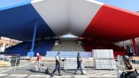 Attentat de Nice : un an après, deux policiers qui ont stoppé le camion témoignent