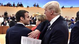 VIDEO. Quand Trump donne des leçons à la France