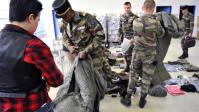 Six Français sur dix sont favorables à l'instauration du service national obligatoire