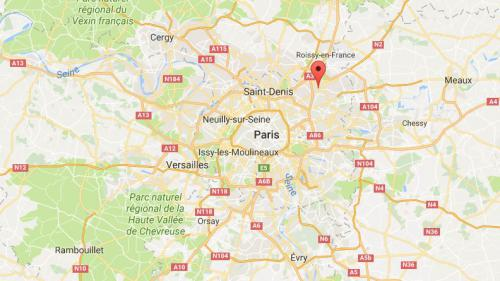 Seine-Saint-Denis : un homme se tue à scooter alors que la police cherchait à le contrôler à Aulnay-sous-Bois