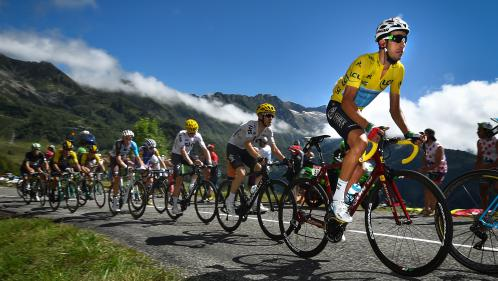 Tour de France : un coureur est-il obligé d'avoir une bonne équipe pour finir maillot jaune ?