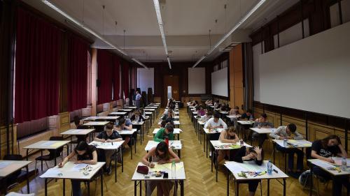 Baccalauréat : chambardement en vue