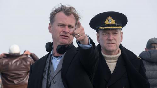 """""""Dunkerque"""", le film sur la Seconde guerre mondiale qui a le mieux marché de l'histoire"""