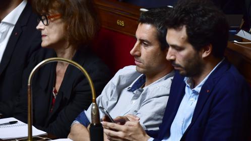 L'Assemblée nationale donne le droit aux députés de siéger sans veste ni cravate
