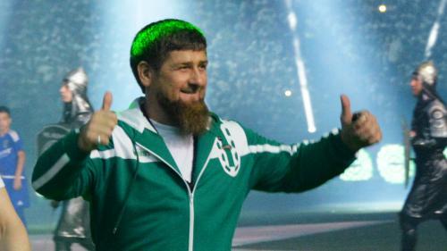 Publications folles et médias bâillonnés : l'image maîtrisée de l'incontrôlable Kadyrov