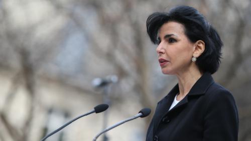 """EN IMAGES. Dix citations qui montrent que Rachida Dati est la """"tata flingueuse"""" des Républicains"""