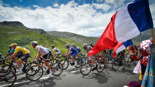 DIRECT. Tour de France 2017 : regardez l'ultime bataille des grimpeurs entre Briançon et le col de l'Izoard