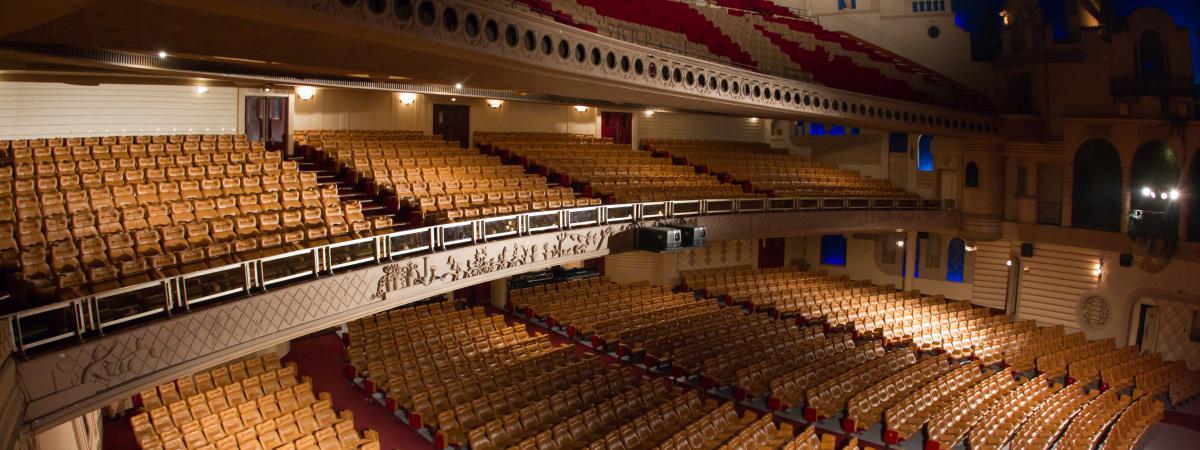 salle concert a vendre