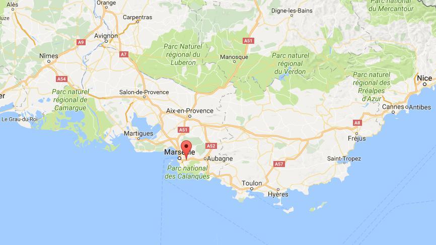 Marseille une femme de 78 ans rou e de coups chez elle pour une centaine d 39 euros - Coup de foudre pour une femme ...