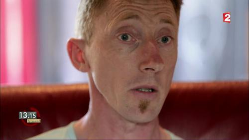 """VIDEO. """"13h15"""". Patrick Dils explique comment il a avoué le double crime de Montigny-lès-Metz commis en 1986"""