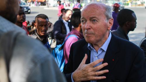 Migrants : pour le Défenseur des droits, le gouvernement doit ouvrir davantage de centres d'accueil
