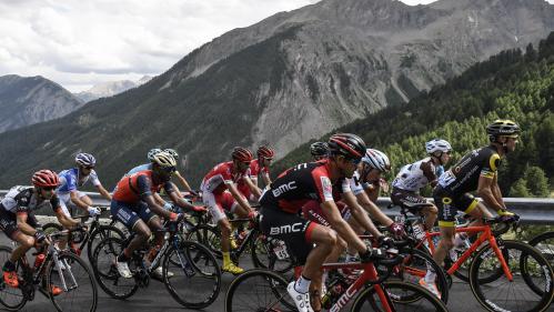 DIRECT. Tour de France 2017 : regardez la 19e étape entre Embrun et Salon-de-Provence avec francetv sport