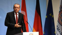 Droits de l'homme : l'Allemagne gèle ses livraisons d'armement à la Turquie