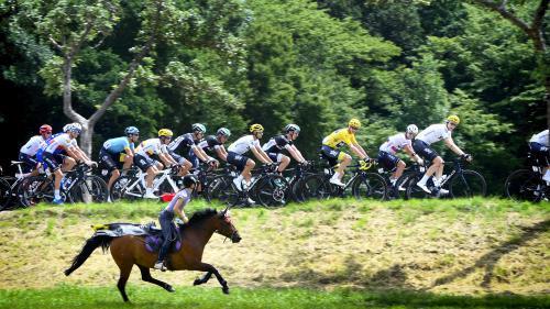 Tour de France : qu'attendre de la 20e étape ?