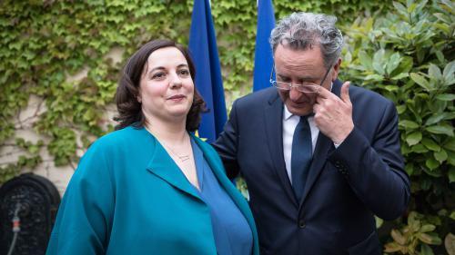 """Baisse des aides au logement : """"consternée"""", Emmanuelle Cosse accuse le gouvernement """"de dire n'importe quoi"""""""