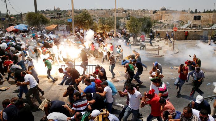 Israël : chercher une issue à la crise